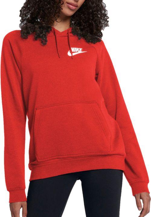 Nike Women s Sportswear Rally Hoodie. noImageFound. Previous 2fc4c6d9c2