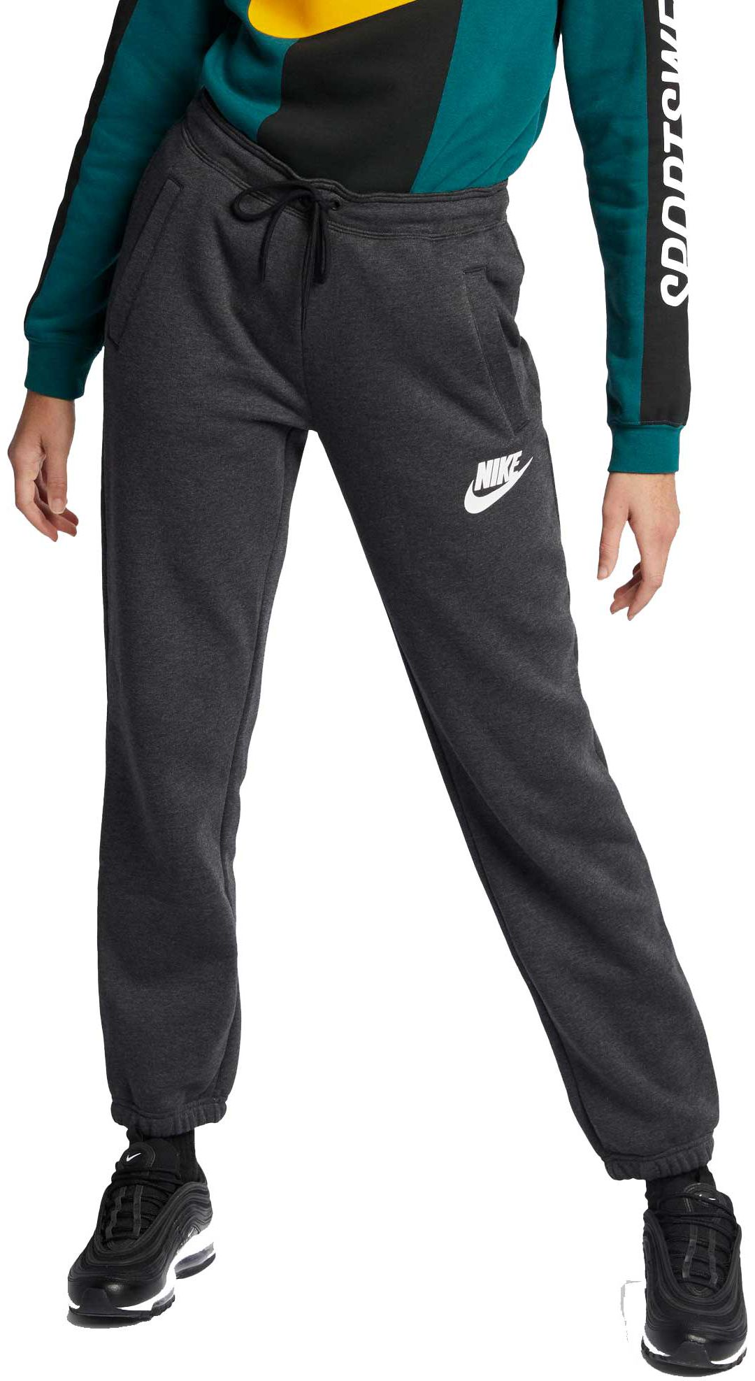 timeless design 844ca 7374a Nike Women s Sportswear Rally Sweatpants. noImageFound. Previous