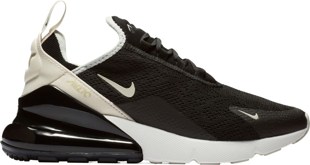 ac5b9fc64e023 Nike Women's Air Max 270 Shoes | DICK'S Sporting Goods