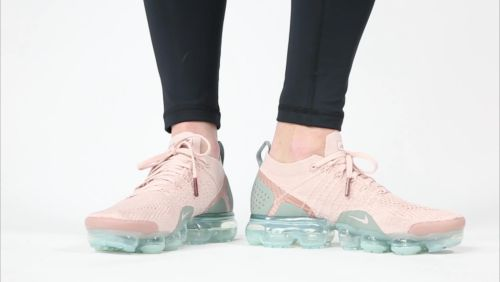 the best attitude 17042 203e6 Nike Women's Air VaporMax Flyknit 2 Running Shoes. noImageFound. Previous.  1. 2. 3