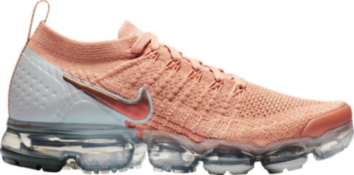 purchase cheap 89f59 4ed35 Nike Women s Air VaporMax Flyknit 2 Running Shoes