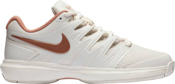 Plano No complicado chocolate  Nike Women's Air Zoom Prestige Tennis Shoes | DICK'S Sporting Goods