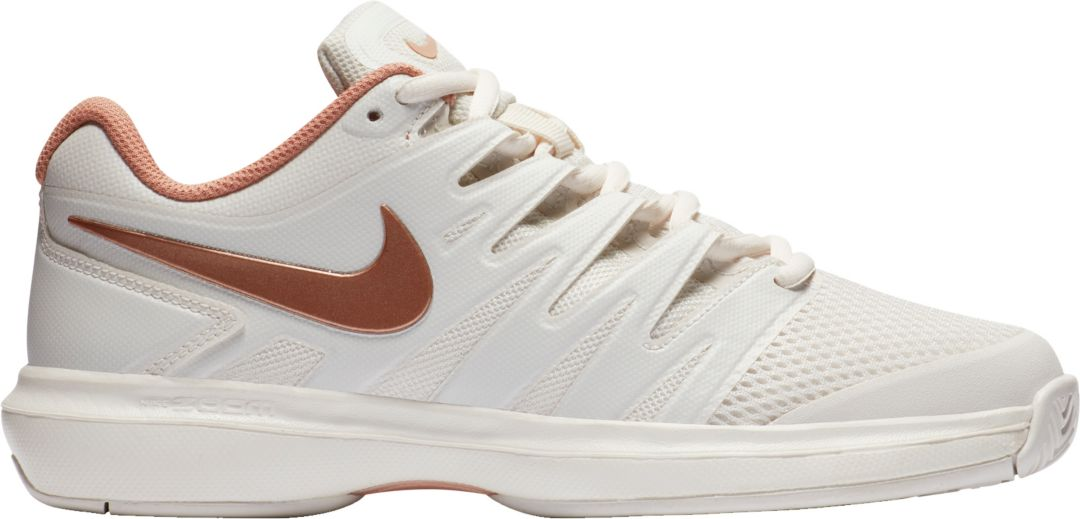 eca1e2851bb93 Nike Women's Air Zoom Prestige Tennis Shoes