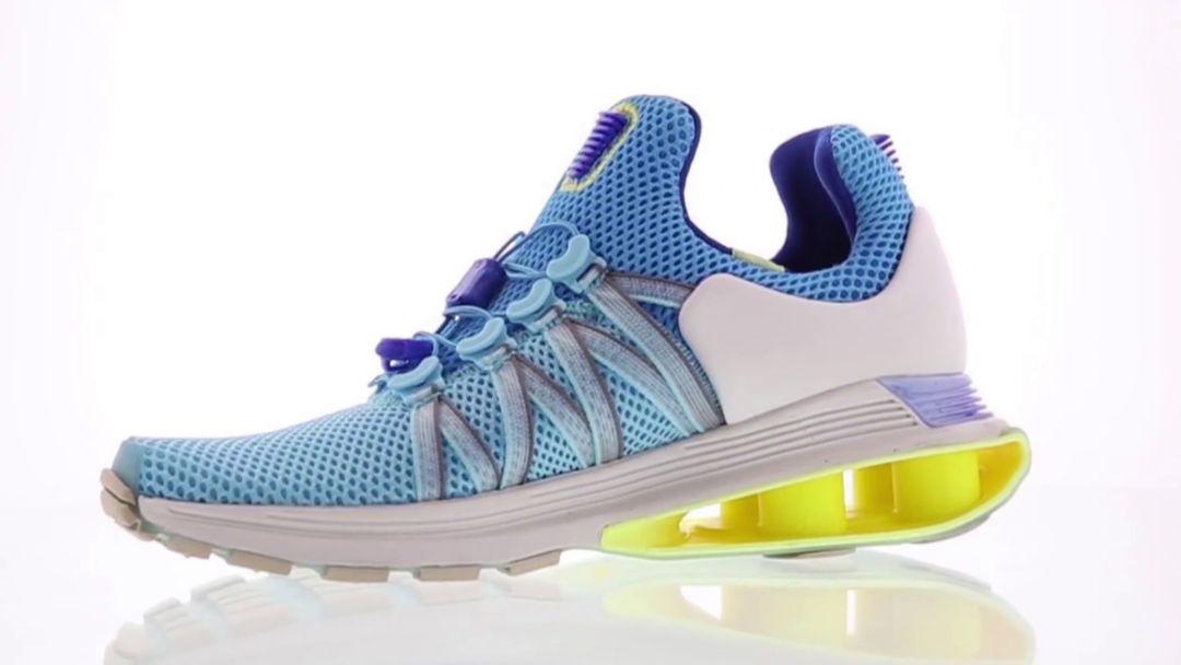 huge selection of 4c680 c305c Nike Women s Shox Gravity Shoe 3