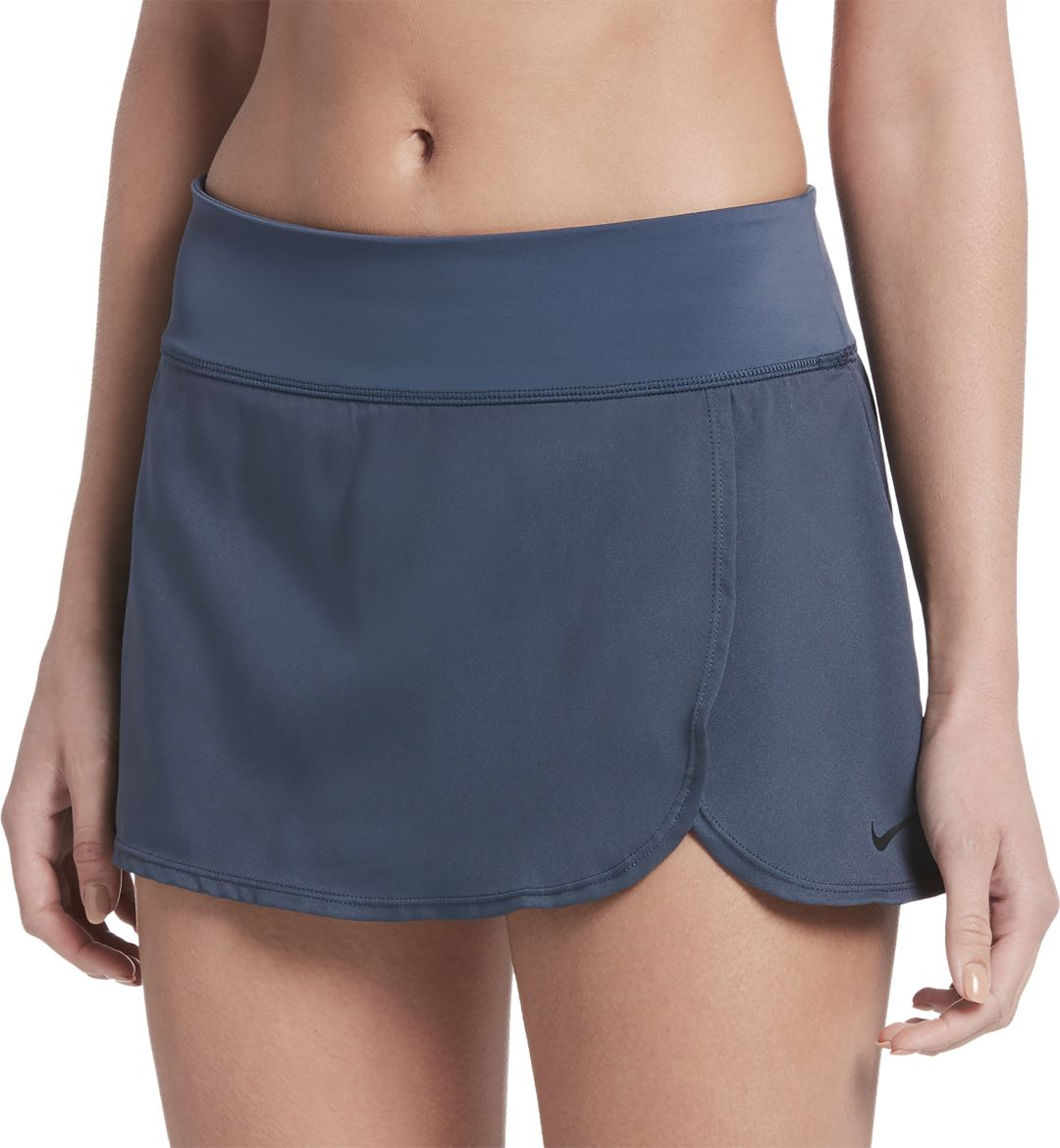 68bed9d63a Nike Women's Solid Element Swim Skirt. noImageFound. Previous
