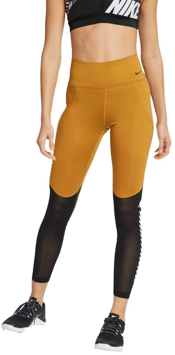 Nike One Women's 7/8 Training Tights product image