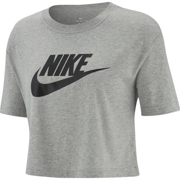 Nike Women's Essential Futura Crop Top product image