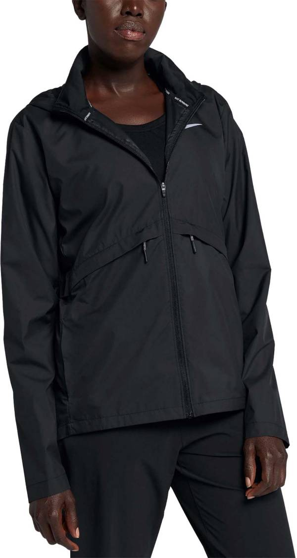 Nike Women's Essential Hooded Running Jacket product image