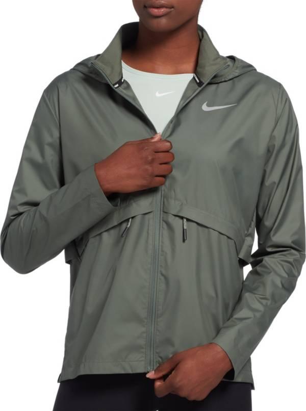 Nike Women's Essential Hooded Running Jacket