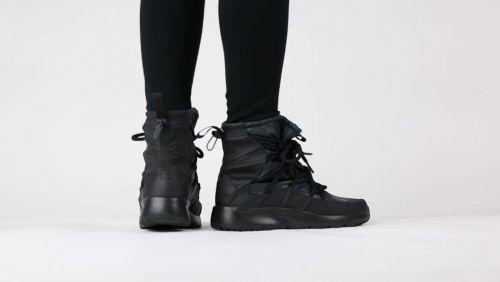 14ef743c5987 Nike Women s Tanjun High Rise Shoe