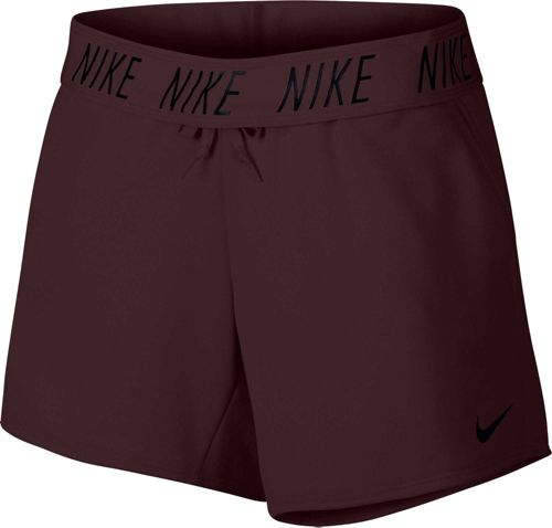 a30da6c3a96 Nike Women s Dry 5   French Terry Attack Shorts