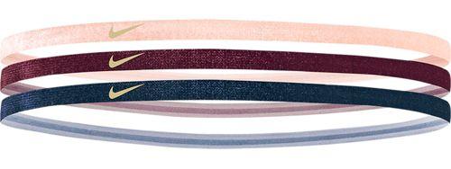 fb2a2638d9cb Nike Women s Velvet Headbands – 3 Pack