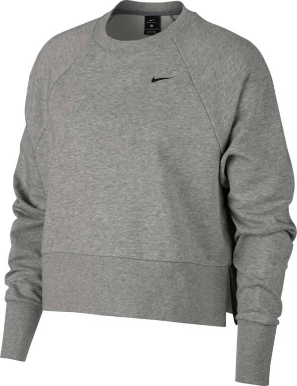 Nike Women's Versa Slash Training Crew Pullover product image