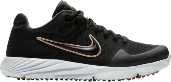Nike Women's Alpha Huarache Elite 2 Turf Softball Cleats product image
