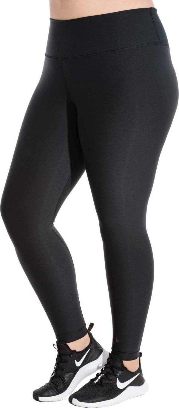 Nike Women's Plus Size Power Sculpt Training Tights product image