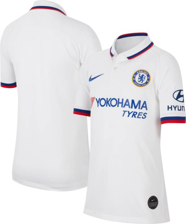 Nike Youth Chelsea FC '19 Breathe Stadium Away Replica Jersey product image