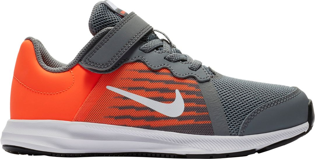 9c24f8738 Nike Kids' Preschool Downshifter 8 AC Running Shoes | DICK'S ...