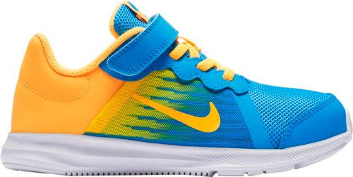 free shipping fa300 7df92 Nike Kids  Preschool Downshifter 8 Fade Running Shoes