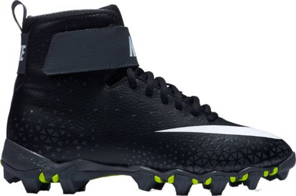 Nike Kids' Force Savage Shark Football Cleats product image