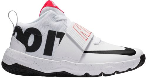 sale retailer ae504 6dc98 Nike Kids  Grade School Team Hustle D 8 JDI Basketball Shoes
