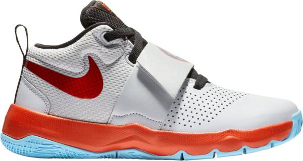 Nike Kids' Grade School Hustle D 8 SD Basketball Shoes product image