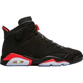 c4174c904fe Jordan Kids' Grade School Air Jordan Retro 6 Basketball Shoes ...