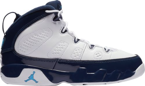 51a550fe811ee1 Jordan Kids  Preschool Air Jordan 9 Retro Basketball Shoes