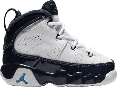 1e233e5235570 Jordan Toddler Air Jordan 9 Retro Basketball Shoes. noImageFound. Previous