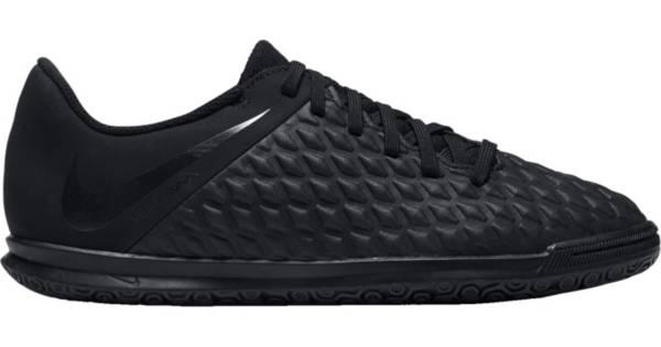 Nike Kids' Hypervenom Phantom 3 Club Indoor Soccer Shoes product image
