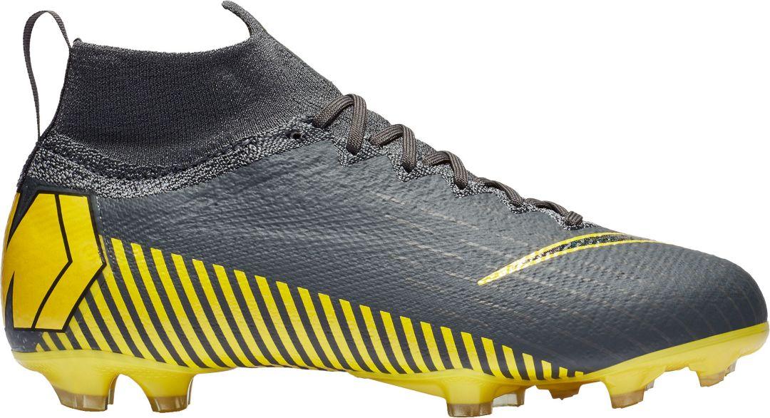 fb17d507501b Nike Kids' Mercurial Superfly 360 Elite FG Soccer Cleats | DICK'S ...