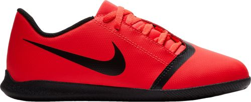 a0ae7a34cd7 Nike Kids  Phantom Venom Club Indoor Soccer Shoes