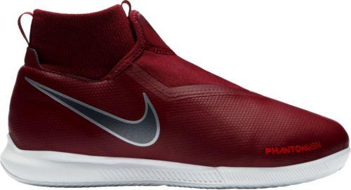 c69c1c190 Nike Kids  Phantom Vision Academy Dynamic Fit Indoor Soccer Shoes ...