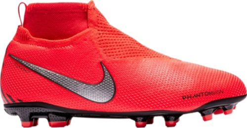 efe6d6189 Nike Kids  Phantom Vision Elite Dynamic Fit FG Soccer Cleats. noImageFound.  Previous