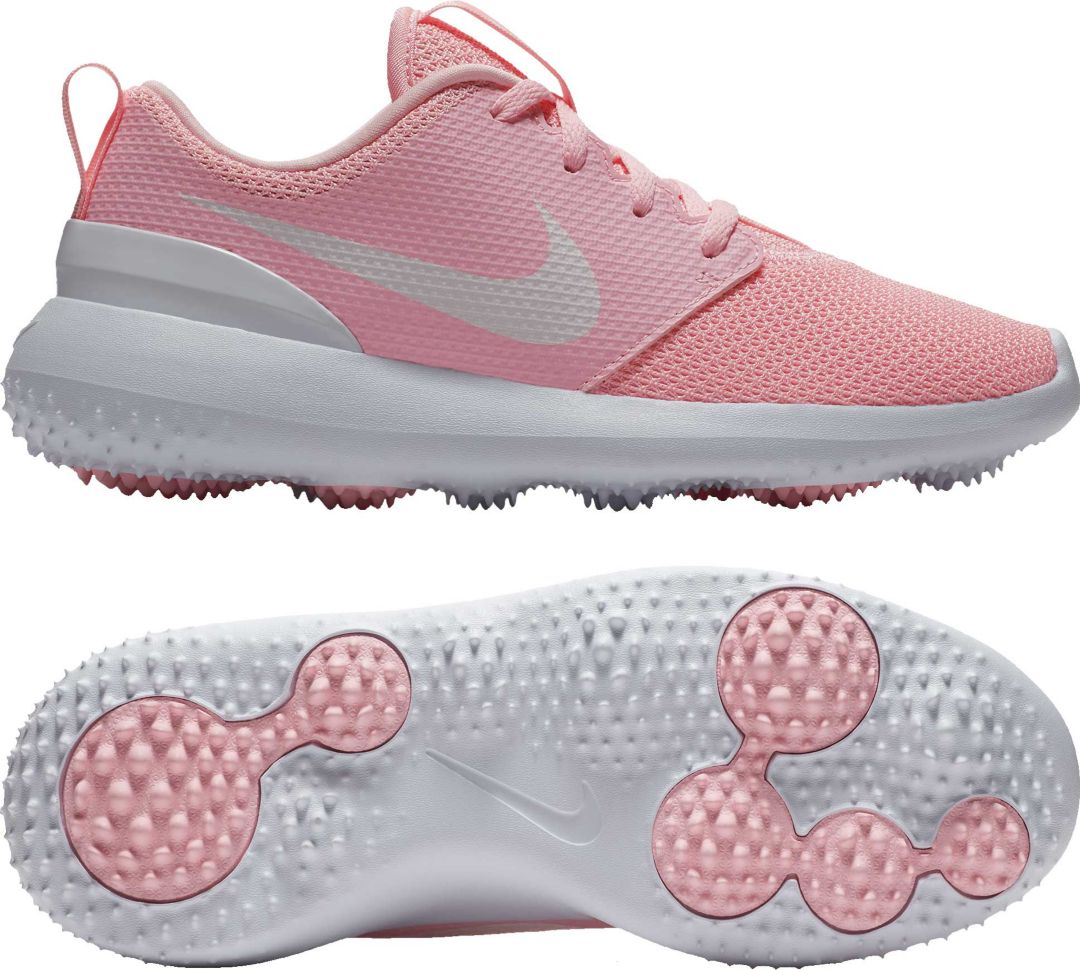 sports shoes e8181 c8817 Nike Youth Roshe G Golf Shoes