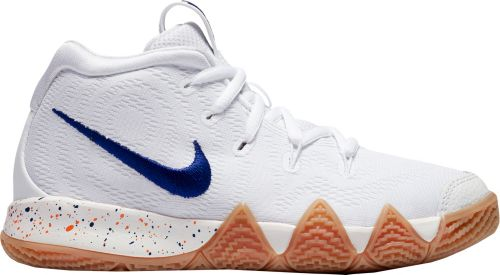 b90c8c4922db Nike Kids  Preschool Kyrie 4 Basketball Shoes. noImageFound. Previous