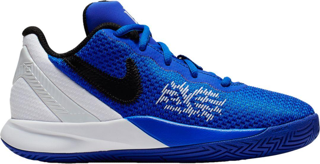 sports shoes 7edc8 c0fb2 Nike Kids  Preschool Kyrie Flytrap II Basketball Shoes   DICK S ...