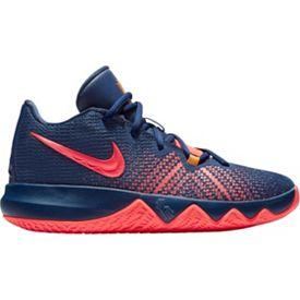 0ded8e9653 Nike Kids' Grade School Kyrie Flytrap Basketball Shoes | DICK'S ...