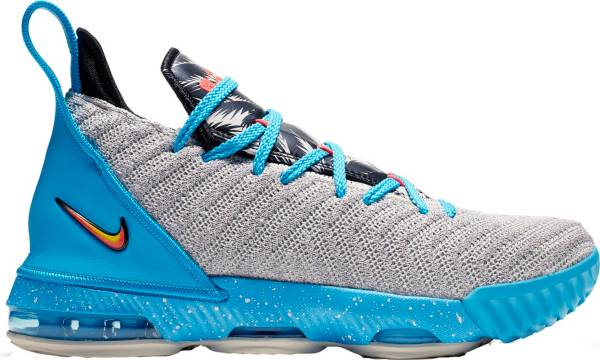 Nike Kids Grade School Lebron 16 Basketball Shoes