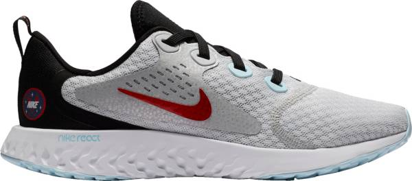 Nike Kids' Grade School Legend React Running Shoes product image