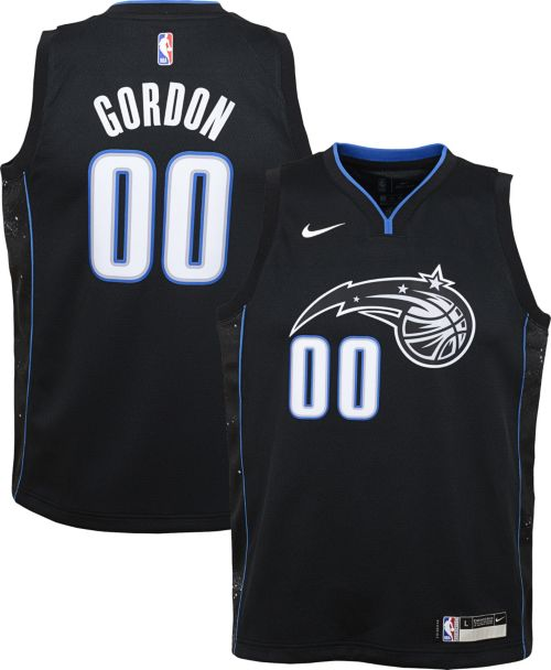 b08e6afaf98 Nike Youth Orlando Magic Aaron Gordon Dri-FIT City Edition Swingman Jersey.  noImageFound. Previous