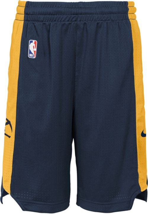 e6c1ceb32 Nike Youth Denver Nuggets Practice Shorts