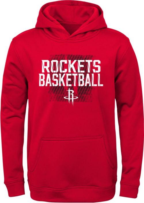 85d7ce71aa0 Outerstuff Youth Houston Rockets Hoodie. noImageFound. 1