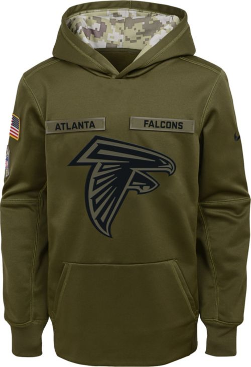 youth hoodies atlanta falcons on sale