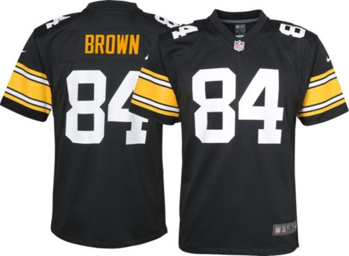 71ce37c4a ... Jersey Pittsburgh Steelers Antonio Brown  84. noImageFound. Previous