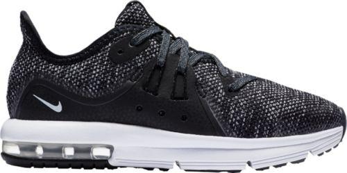 d5b30d14945 Nike Kids  Preschool Air Max Sequent 3 Running Shoes