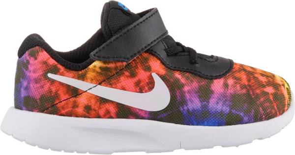 Nike Toddler Tanjun Print Shoes product image