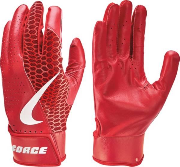 Nike Youth Force Edge Batting Gloves product image