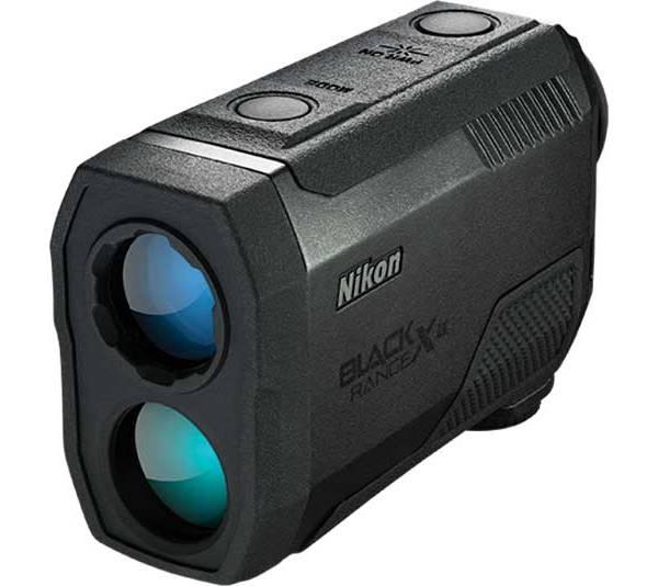 Nikon Black RangeX 4K Laser Rangefinder product image