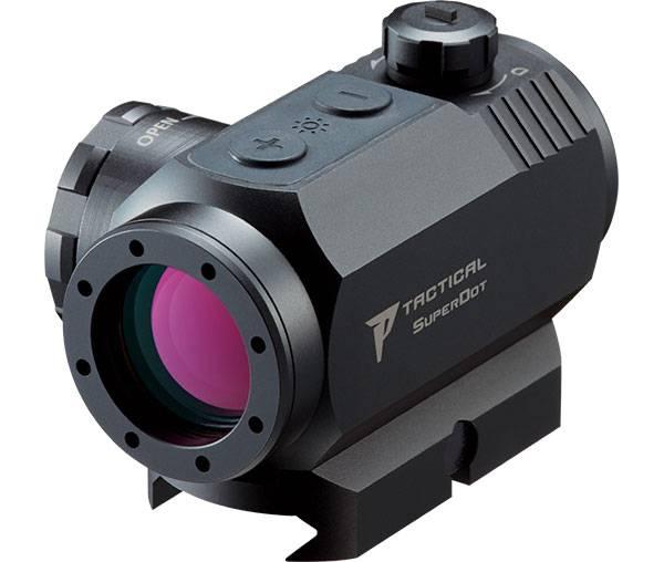 Nikon P-Tactical Superdot Red Dot Sight product image