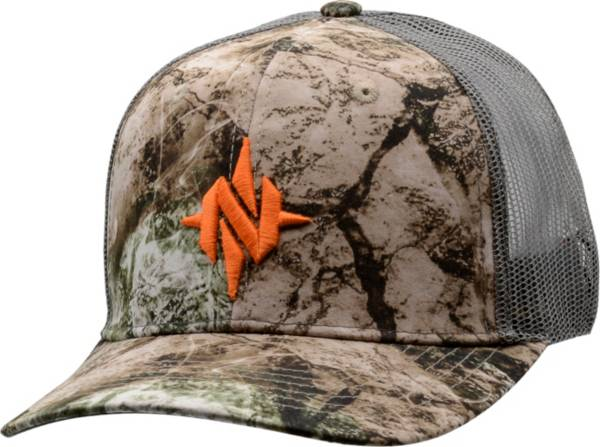 NOMAD Men's Camo Trucker Hat product image